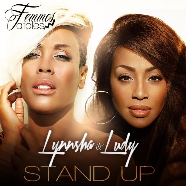 Couverture de Stand Up