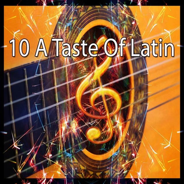 10 A Taste of Latin