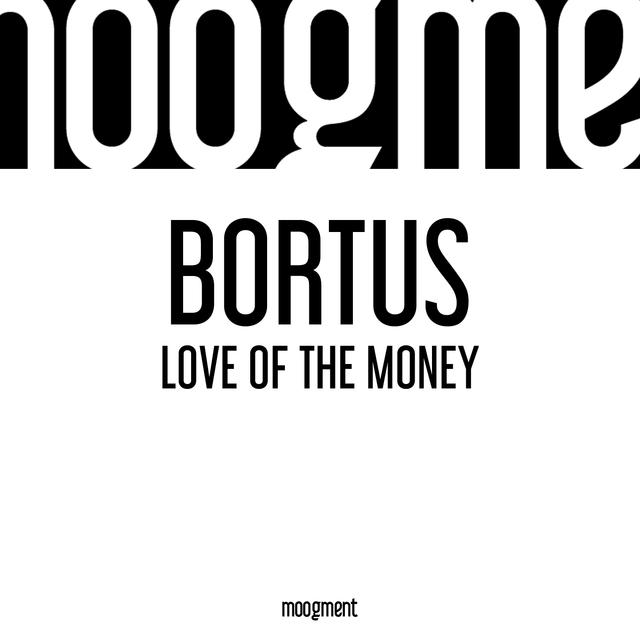 Love Of The Money