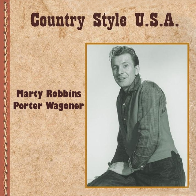 Country Style U.S.A.