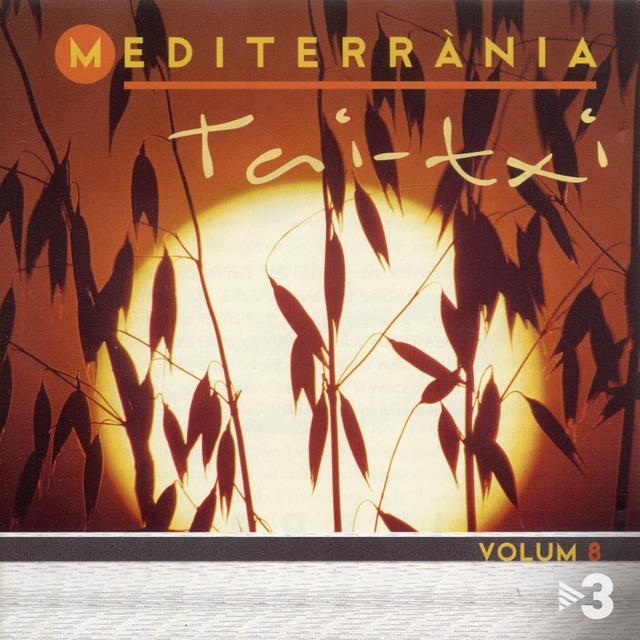 Mediterrània, Vol. 8