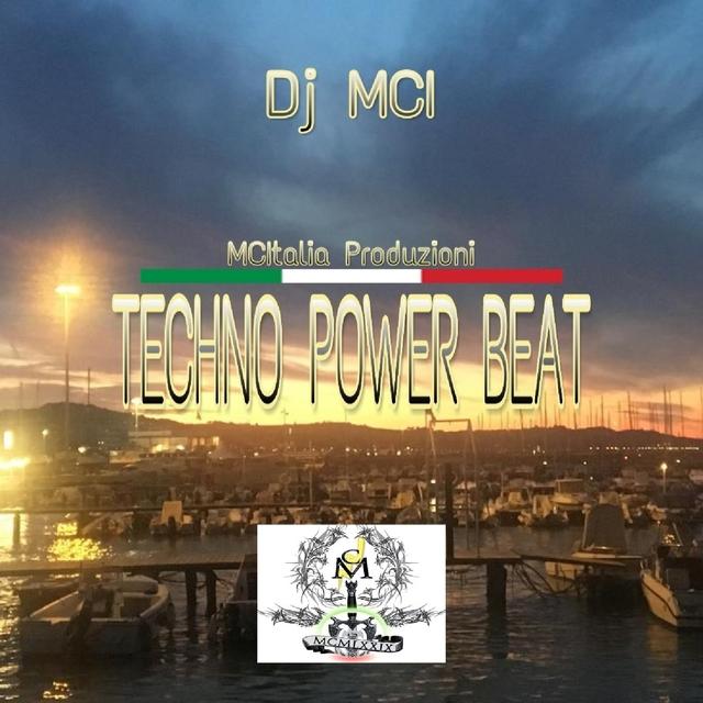 Techno Power Beat