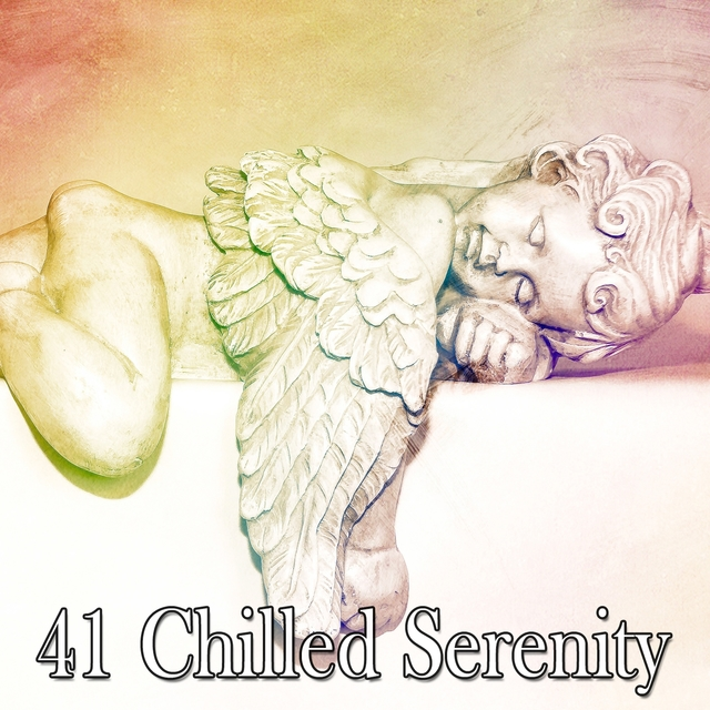 41 Chilled Serenity