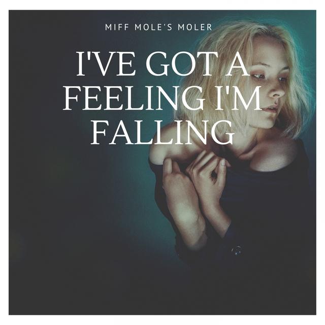 I`ve got a Feeling I`m Falling
