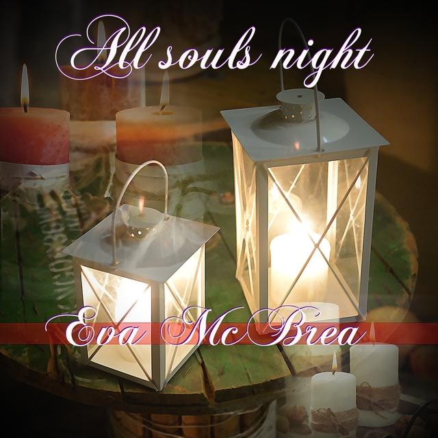 Couverture de All Souls Night
