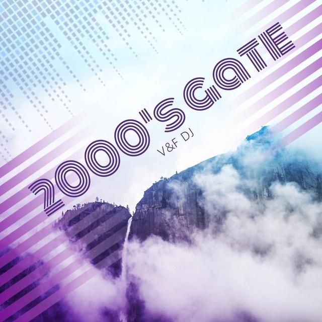 2000's Gate