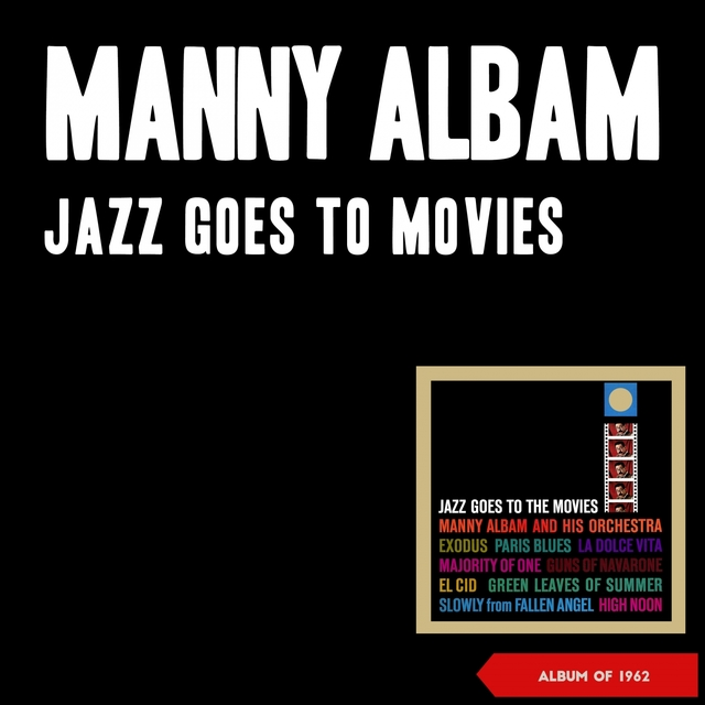 Jazz Goes to the Movies