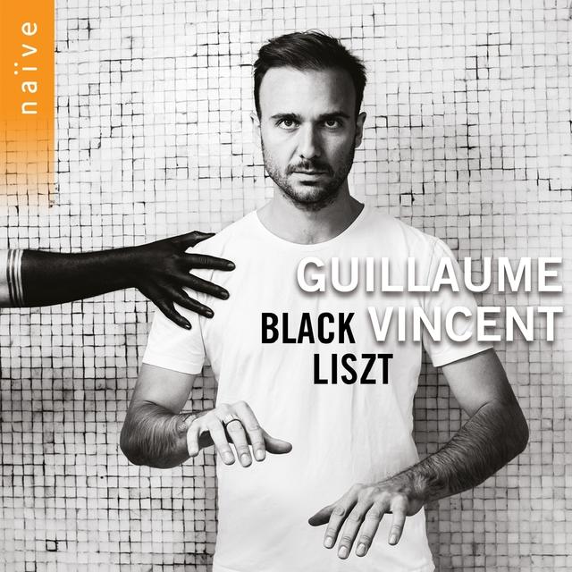 Couverture de Black Liszt