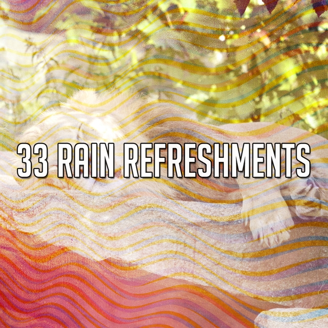 33 Rain Refreshments