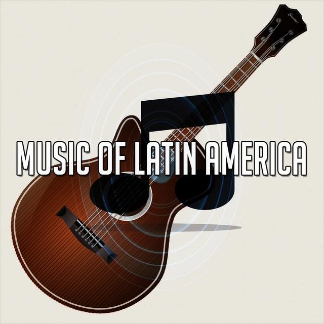 Music of Latin America
