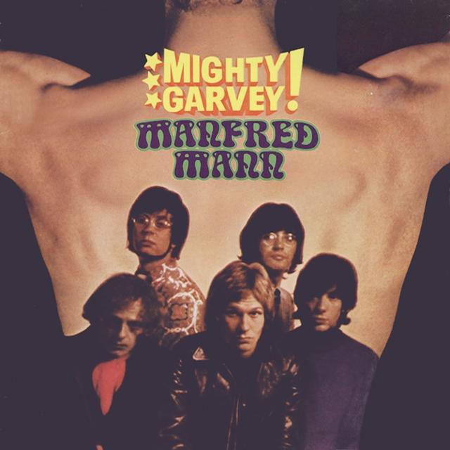 Mighty Garvey