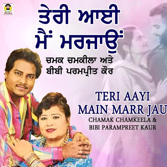 Teri Aayi Main Marr Jau