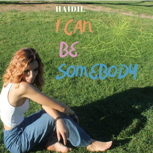 I Can Be Somebody