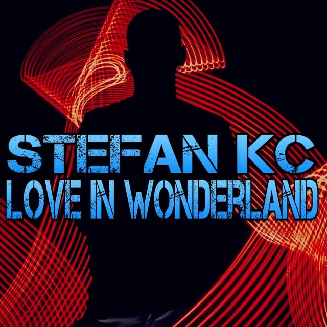 Love in Wonderland