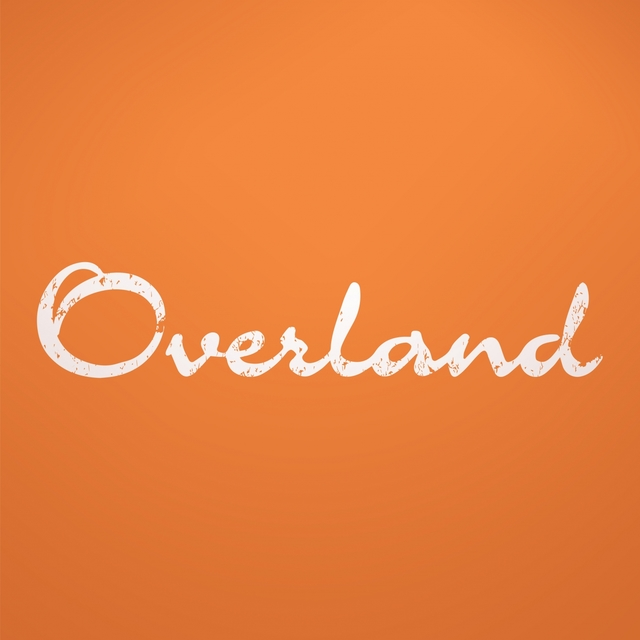 Overland Library 5