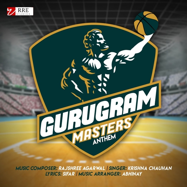 Gurugram Masters Anthem