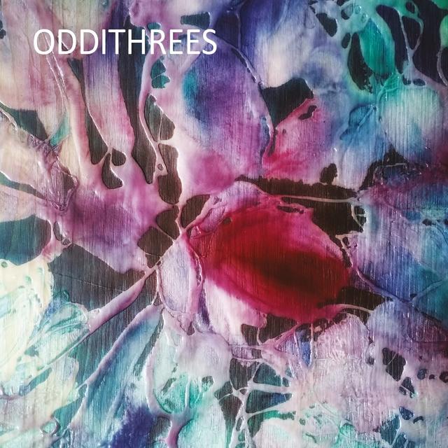 Couverture de Oddithrees