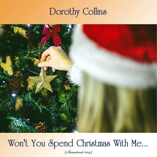 Won't You Spend Christmas With Me...