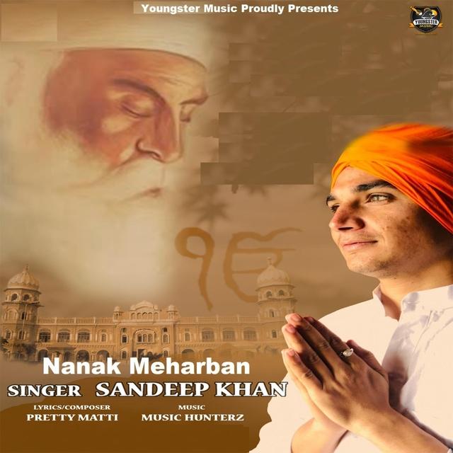 Couverture de Nanak Meharban