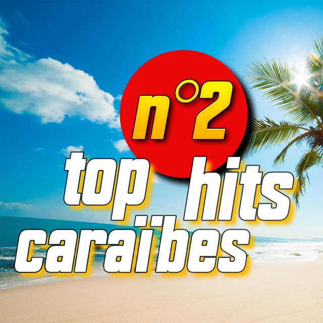 Top hits caraïbes, vol. 2