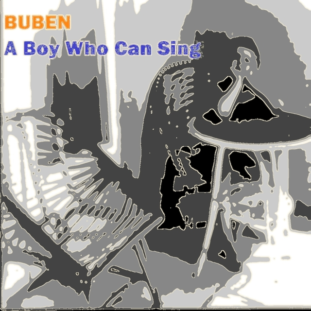 A Boy Who Can Sing