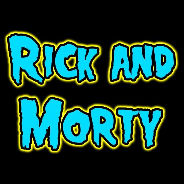 Rick and Morty Heist Theme