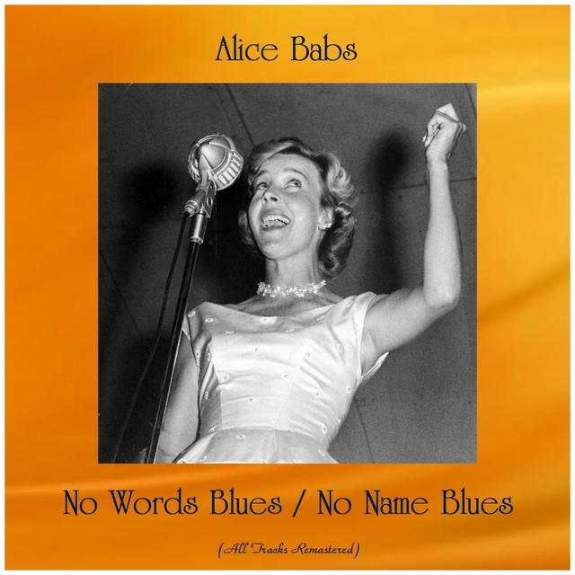 No Words Blues / No Name Blues
