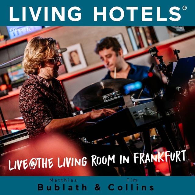 Living Hotels Presents: Live at the Living Hotels Frankfurt - Jazz We Can, Vol. 4