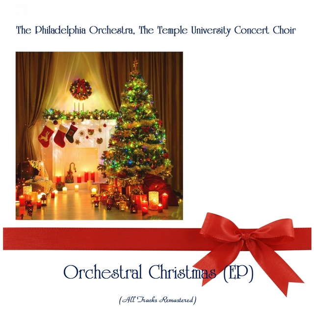 Orchestral Christmas (EP)