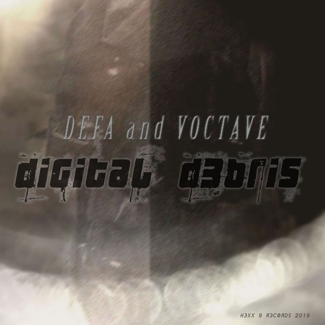 Digital Debris by DEFA and Voctave