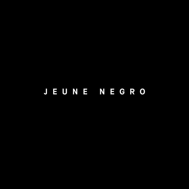 Jeune negro