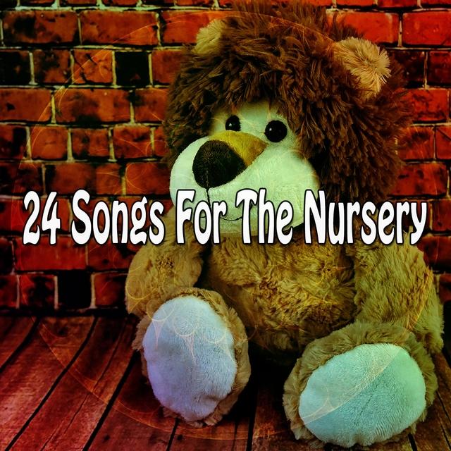 24 Songs for the Nursery