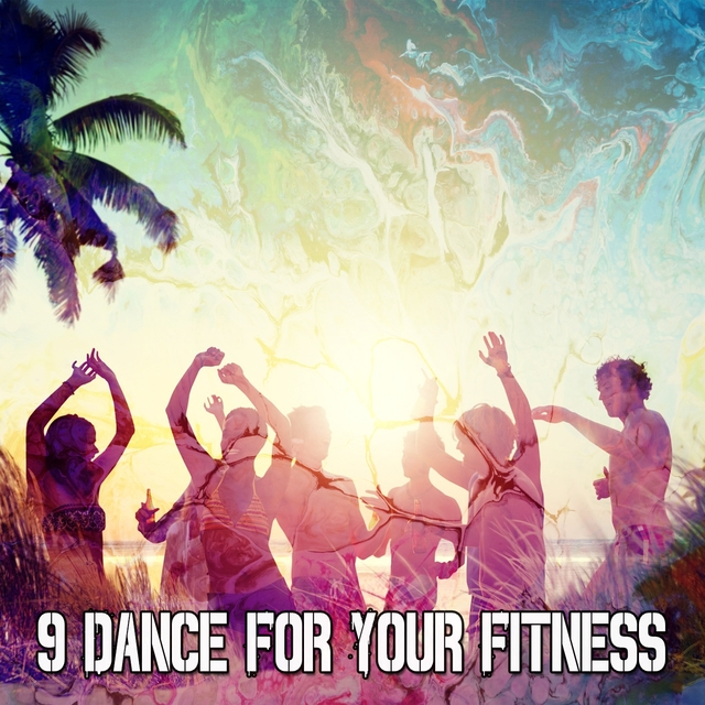 9 Dance for Your Fitness