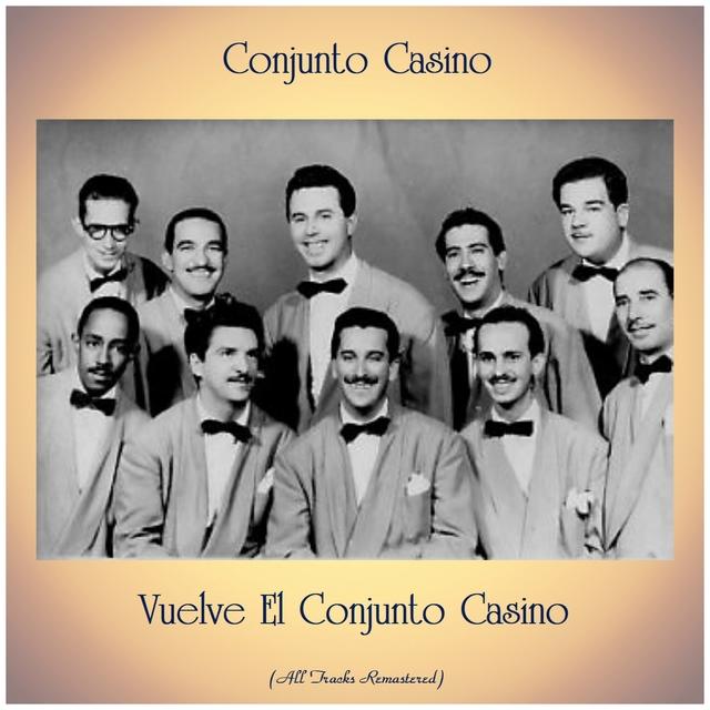 Vuelve El Conjunto Casino