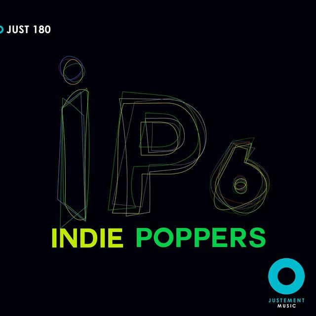 Couverture de Indie Poppers 6