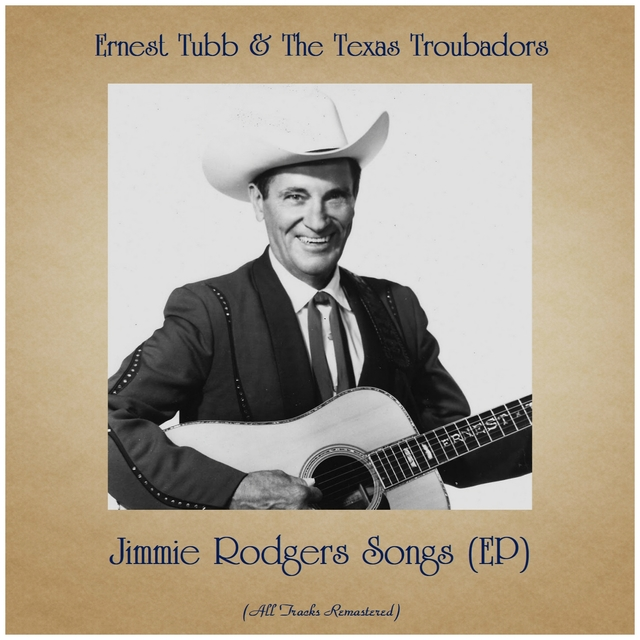 Jimmie Rodgers Songs (EP)