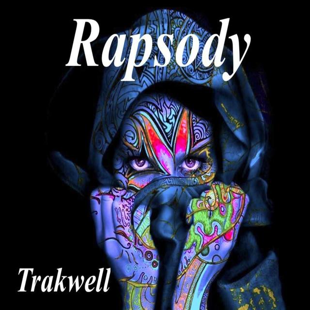 Couverture de Rapsody