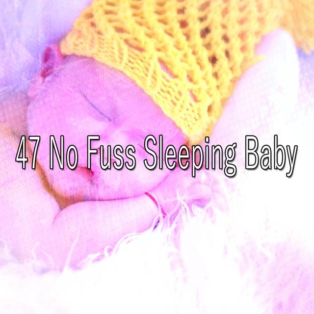 47 No Fuss Sleeping Baby