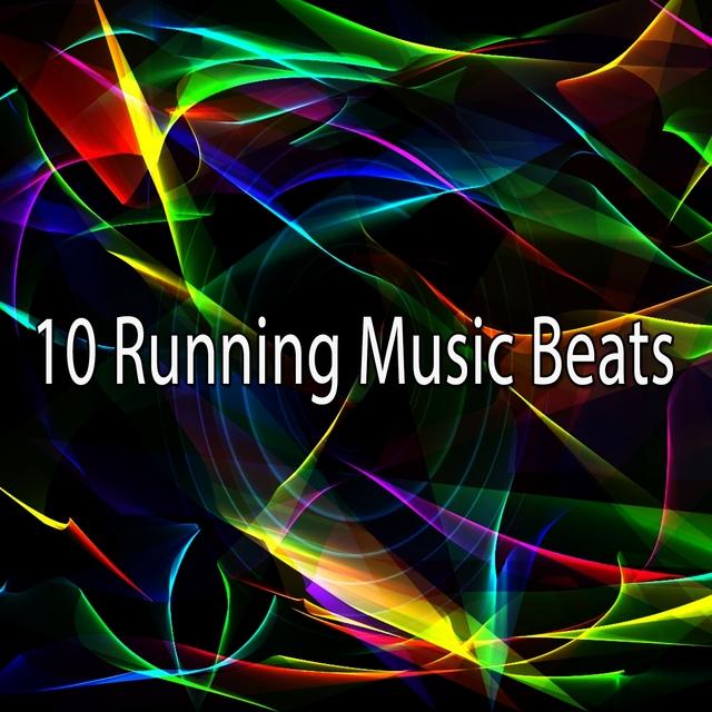 10 Running Music Beats