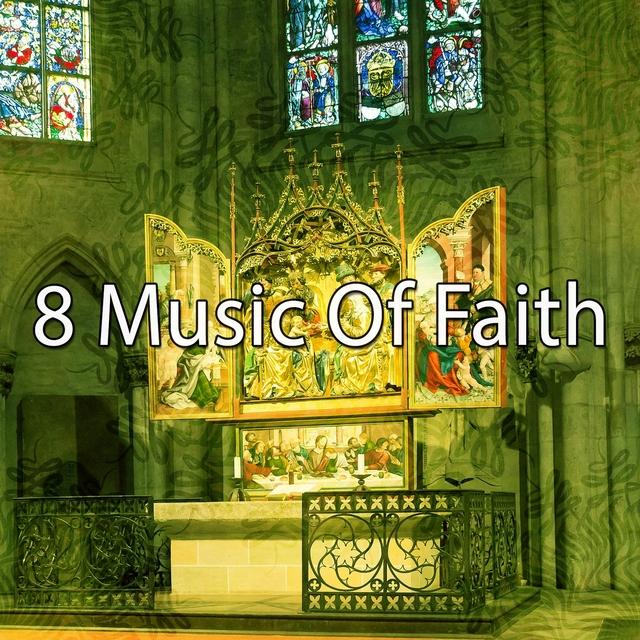 8 Music of Faith