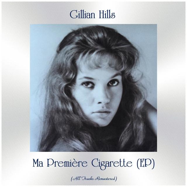 Ma Première Cigarette (EP)