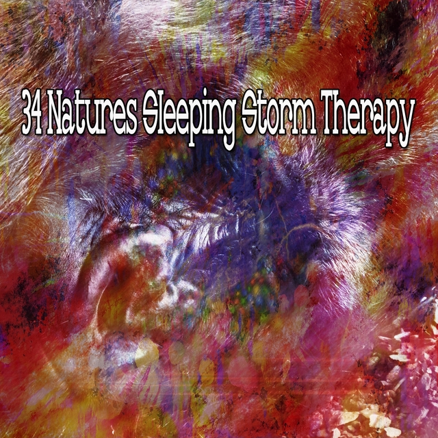 34 Natures Sleeping Storm Therapy