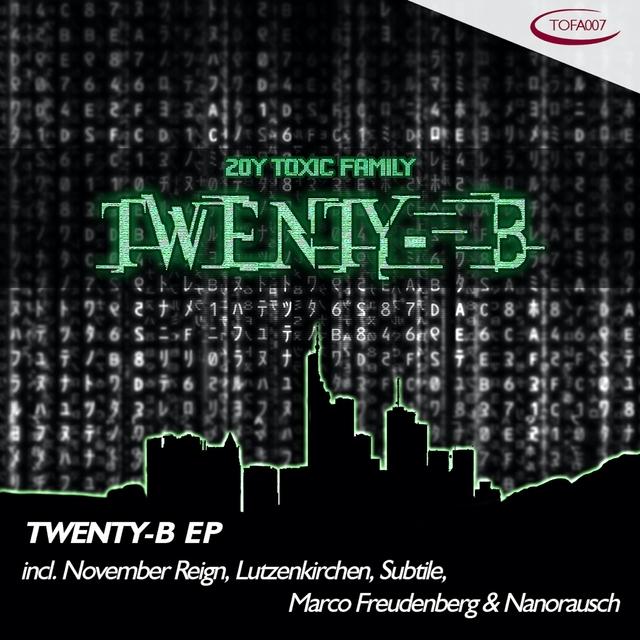Twenty-B
