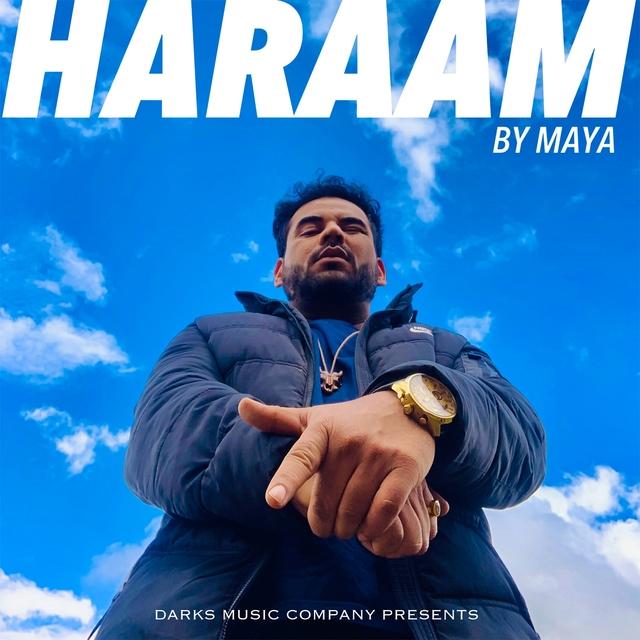 Couverture de Haraam