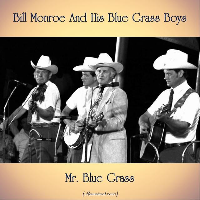 Mr. Blue Grass