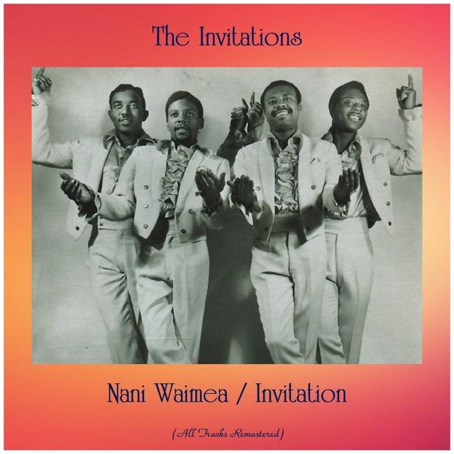 Nani Waimea / Invitation