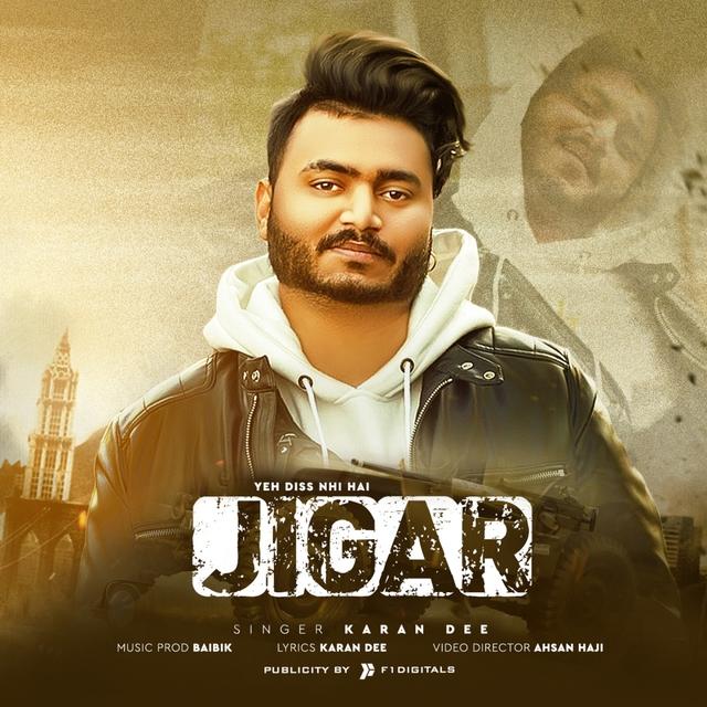 Jigar