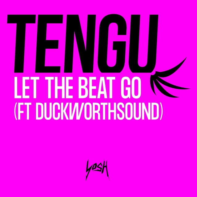 Let the Beat Go