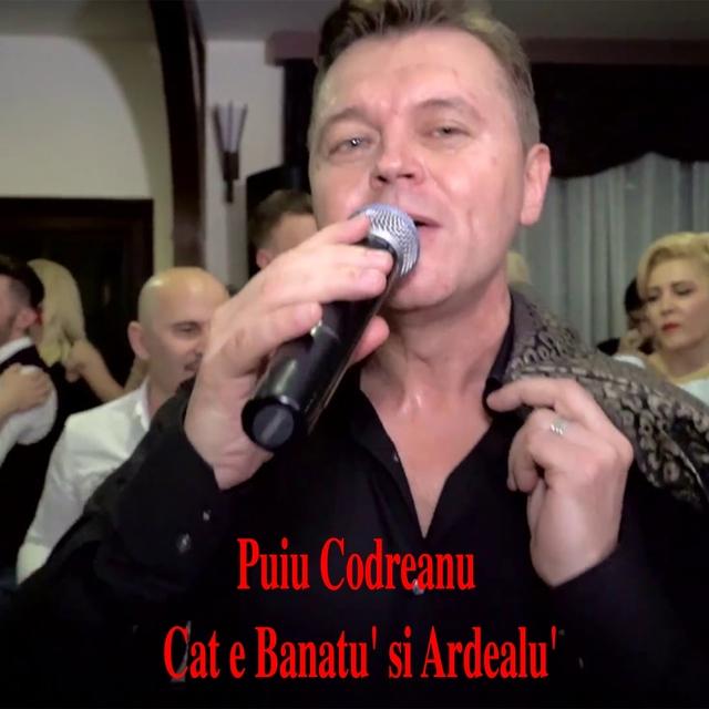 Couverture de Cat E Banatu' Si Ardealu'