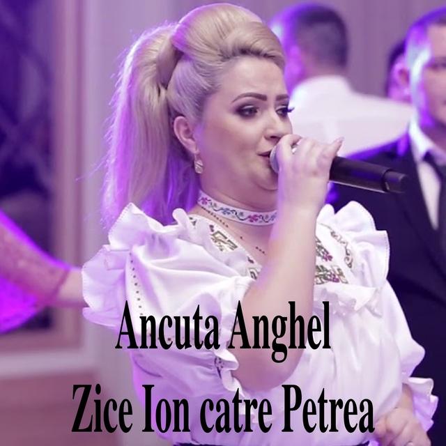 Zice Ion Catre Petrea